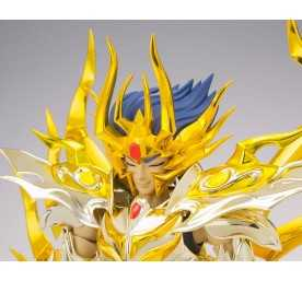 Figurine Myth Cloth Ex Soul of Gold Cancer Deathmask 6
