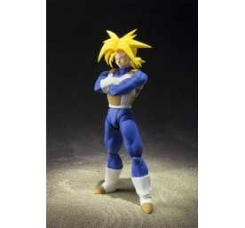 S.H. Figuarts Trunks Super Saiyan figure