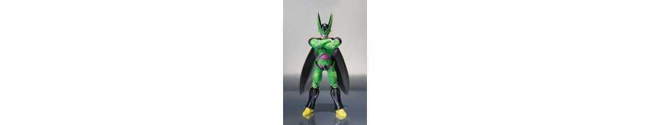 Figurine S.H. Figuarts Premium Color Edition Perfect Cell