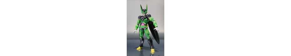 Figurine S.H. Figuarts Premium Color Edition Perfect Cell 2