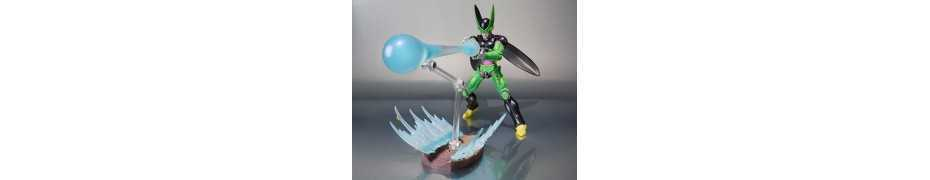 Figurine S.H. Figuarts Premium Color Edition Perfect Cell 4