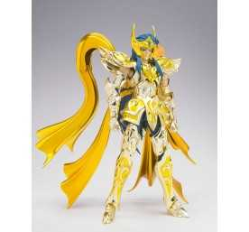 Myth Cloth Ex Soul of Gold Aquarius Camus figure