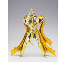 Figurine Myth Cloth Ex Soul of Gold Aquarius Camus 2