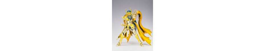 Figurine Myth Cloth Ex Soul of Gold Aquarius Camus 3