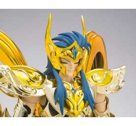 Figurine Myth Cloth Ex Soul of Gold Aquarius Camus 5