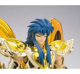 Figurine Myth Cloth Ex Soul of Gold Aquarius Camus 6