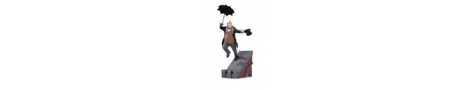 Figurine Batman Rogues Gallery The Penguin