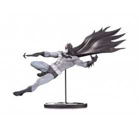Figura DC Comics - Batman Black & White by Doug Mahnke