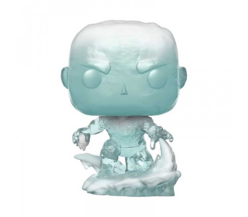 Figurine Marvel 80th - Iceman (First Appearance) POP!