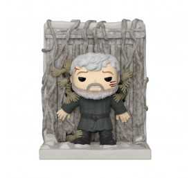 Figurine Hodor Holding the Door POP! Deluxe