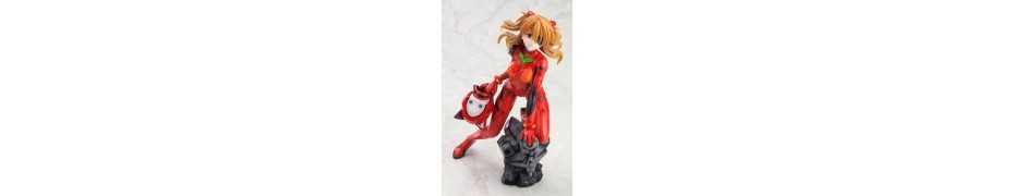 Neon Genesis Evangelion - Asuka Langley Shikinami Q Plugsuit Version :RE figure 2