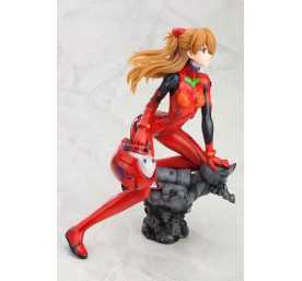 Neon Genesis Evangelion - Asuka Langley Shikinami Q Plugsuit Version :RE figure 3