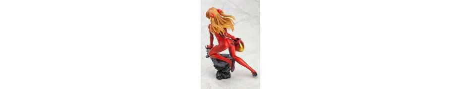 Neon Genesis Evangelion - Asuka Langley Shikinami Q Plugsuit Version :RE figure 4