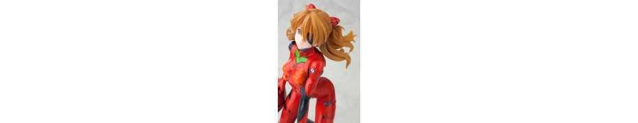 Neon Genesis Evangelion - Asuka Langley Shikinami Q Plugsuit Version :RE figure 7