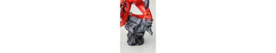 Neon Genesis Evangelion - Asuka Langley Shikinami Q Plugsuit Version :RE figure 8
