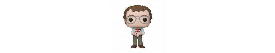 Figurine Stranger Things - Alexei POP!