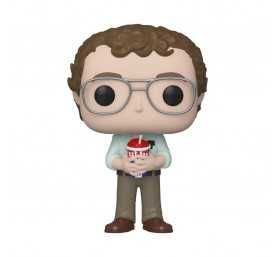 Figura Stranger Things - Alexei POP!