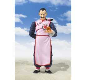 Dragon Ball - S.H. Figuarts Tao Pai Pai figure