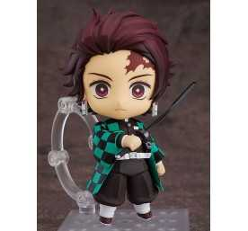 Kimetsu no Yaiba: Demon Slayer - Nendoroid Tanjiro Kamado figure