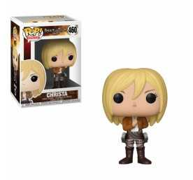 Figura Shingeki no Kyojin - Christa POP!