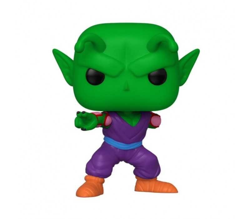 Figurine Dragon Ball Z - Piccolo POP!