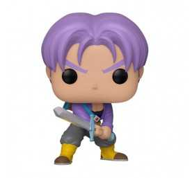 Figurine Dragon Ball Z - Trunks POP!