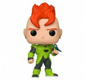 Dragon Ball Z - Android 16 POP! figure