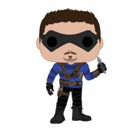 The Umbrella Academy - Diego Hargreeves POP! figure