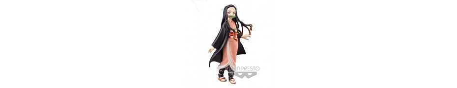 Figurine Kimetsu No Yaiba: Demon Slayer - Nezuko Kamado Vol. 2