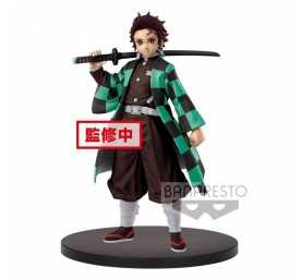 Figura Kimetsu No Yaiba: Demon Slayer - Tanjiro Kamado Vol. 1