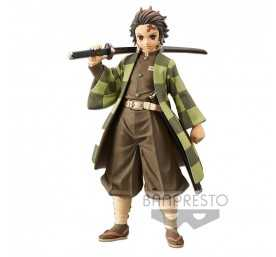 Figurine Kimetsu No Yaiba: Demon Slayer - Tanjiro Kamado Vol. 2