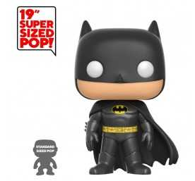 Figurine DC Comics - Super Sized Batman POP!