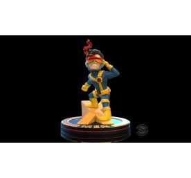 Figurine Marvel - Q-Fig Cyclops (X-Men)