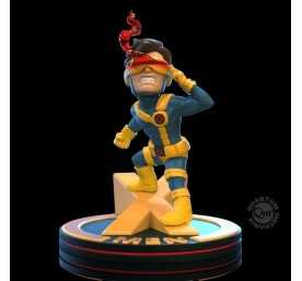 Figurine Marvel - Q-Fig Cyclops (X-Men) 7