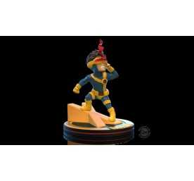Figurine Marvel - Q-Fig Cyclops (X-Men) 2