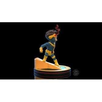 Figurine Marvel - Q-Fig Cyclops (X-Men) 3