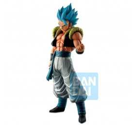 Dragon Ball Super - Ichibansho Super Saiyan God Gogeta (Extreme Saiyan) figure