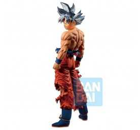 Figurine Dragon Ball Super - Ichibansho Son Goku Ultra Instinct (Extreme Saiyan)