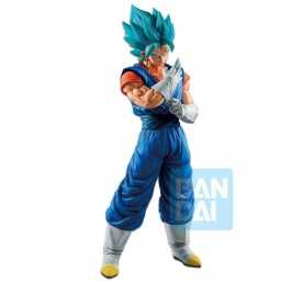 Figurine Dragon Ball Super - Ichibansho Super Saiyan God Vegito (Extreme Saiyan)