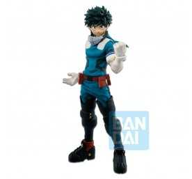 My Hero Academia - Ichibansho Izuku Midoriya (Fighting Heroes feat. One's Justice) figure