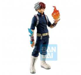 My Hero Academia - Ichibansho Shoto Todoroki (Fighting Heroes feat. One's Justice) figure