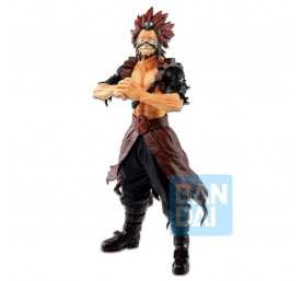 My Hero Academia - Ichibansho Eijiro Kirishima (Fighting Heroes feat. One's Justice) figure
