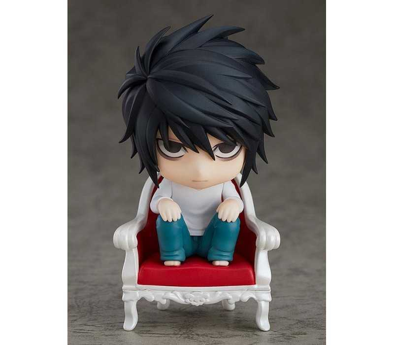 Figurine Death Note - Nendoroid L 2.0