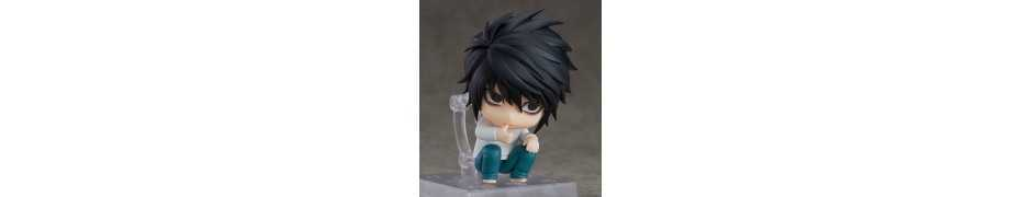 Figurine Death Note - Nendoroid L 2.0 3