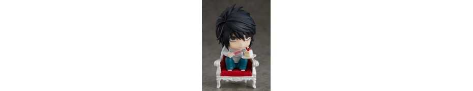 Figurine Death Note - Nendoroid L 2.0 4