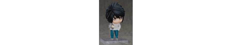 Figurine Death Note - Nendoroid L 2.0 5