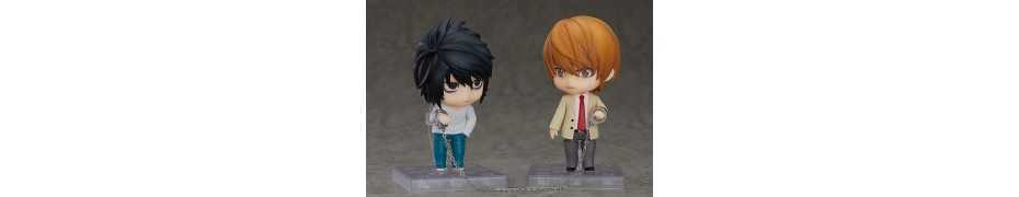Figurine Death Note - Nendoroid L 2.0 6