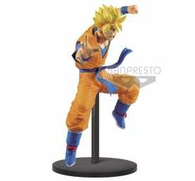 Dragon Ball Legends - Collab Son Gohan figure