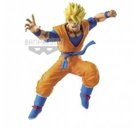 Figurine Dragon Ball Legends - Collab Son Gohan 2