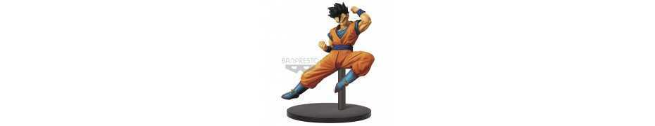 Figurine Dragon Ball Z - Chosenshi Retsuden Vol. 6 Ultimate Son Gohan